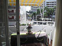 Apartamento en alquiler de temporada en calle Playa del Ingles, Playa del Ingles - 128190911