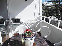 Apartamento en alquiler de temporada en calle Playa del Ingles, Playa del Ingles - 128190913