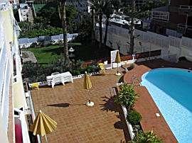 Apartamento en alquiler de temporada en calle Playa del Ingles, Playa del Ingles - 92937002