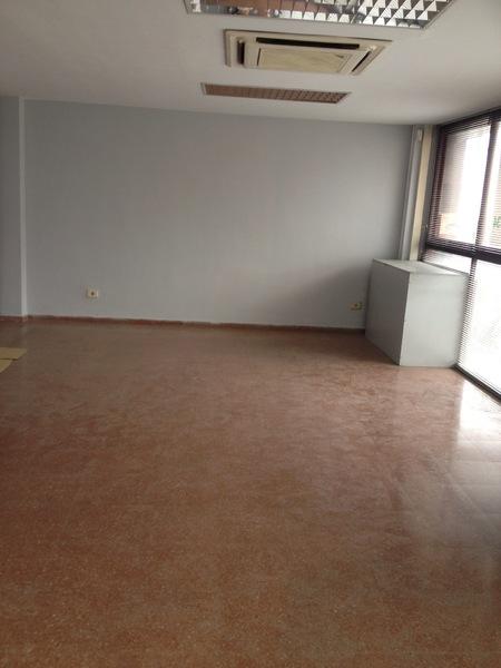 Despacho en alquiler en calle Rafael Cabrera, Centro en Palmas de Gran Canaria(Las) - 120252974