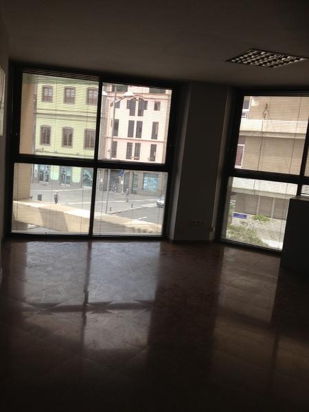 Despacho en alquiler en calle Rafael Cabrera, Centro en Palmas de Gran Canaria(Las) - 120253006