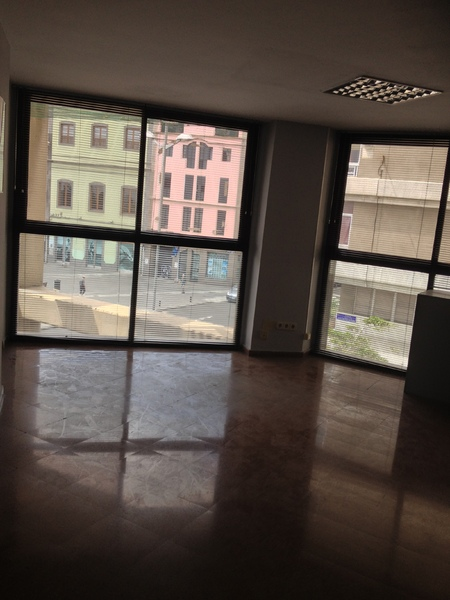 Despacho en alquiler en calle Rafael Cabrera, Centro en Palmas de Gran Canaria(Las) - 120253008