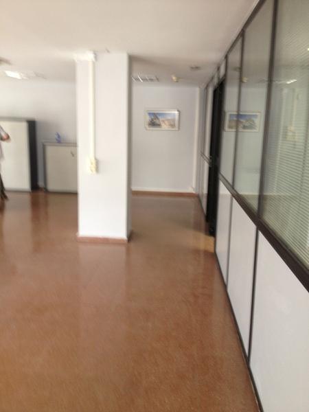 Despacho en alquiler en calle Rafael Cabrera, Centro en Palmas de Gran Canaria(Las) - 120253048