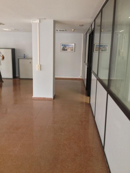 Despacho en alquiler en calle Rafael Cabrera, Centro en Palmas de Gran Canaria(Las) - 120253053
