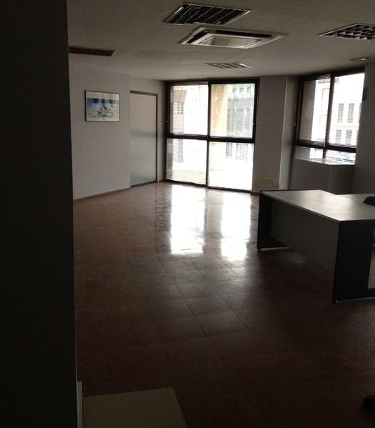 Despacho en alquiler en calle Rafael Cabrera, Centro en Palmas de Gran Canaria(Las) - 120253121
