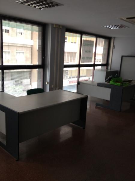 Despacho en alquiler en calle Rafael Cabrera, Centro en Palmas de Gran Canaria(Las) - 120253143