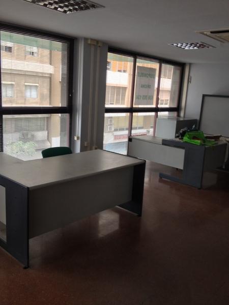 Despacho en alquiler en calle Rafael Cabrera, Centro en Palmas de Gran Canaria(Las) - 120253151