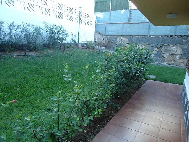 Apartamento en alquiler en calle San Agustin Maspalomas, San Agustin - 126155175