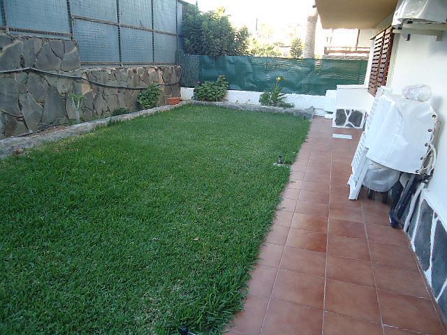 Apartamento en alquiler en calle San Agustin Maspalomas, San Agustin - 126155176