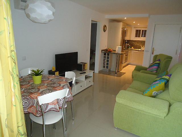 Apartamento en alquiler en calle San Agustin Maspalomas, San Agustin - 126155177