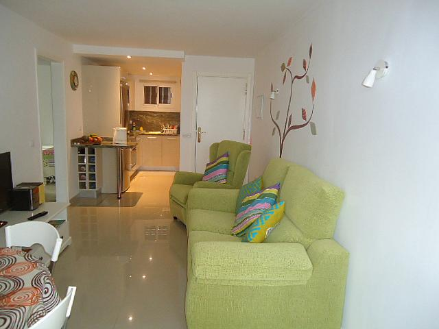 Apartamento en alquiler en calle San Agustin Maspalomas, San Agustin - 126155189
