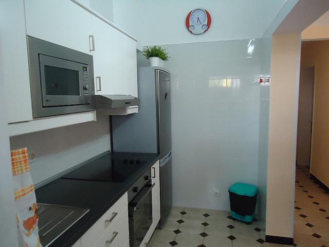 Bungalow en alquiler en calle Tour Operador, Campo Internacional - 141412473
