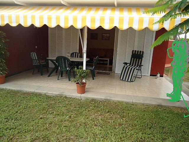 Bungalow en alquiler en calle Tour Operador, Campo Internacional - 152203062