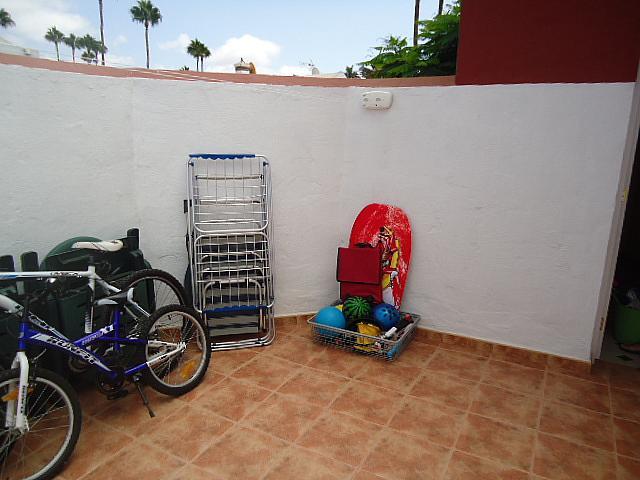 Bungalow en alquiler en calle Tour Operador, Campo Internacional - 152203108