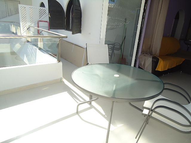 Apartamento en alquiler en calle Puerto Rico, Puerto Rico - 141717878