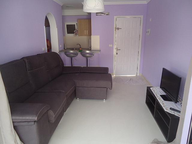 Apartamento en alquiler en calle Puerto Rico, Puerto Rico - 141717890