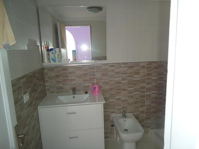 Apartamento en alquiler en calle Puerto Rico, Puerto Rico - 141717910
