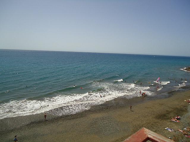 Piso en alquiler de temporada en calle Playa del Aguila, Playa Del Aguila - 151740328