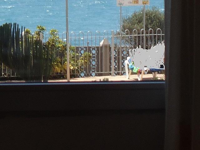 Piso en alquiler de temporada en calle Playa del Aguila, Playa Del Aguila - 151740372