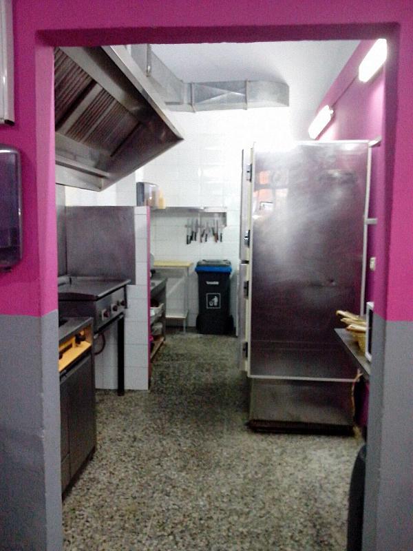 Restaurante en alquiler en calle Menceyes, Vecindario - 193557344