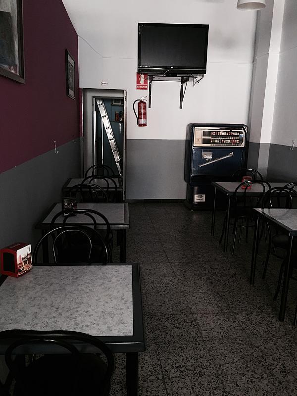 Restaurante en alquiler en calle Menceyes, Vecindario - 193557427