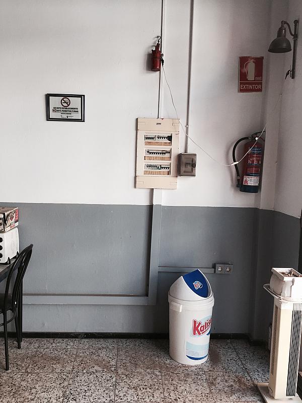 Restaurante en alquiler en calle Menceyes, Vecindario - 193557444