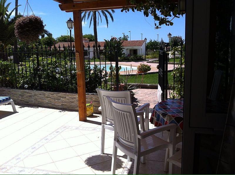 Bungalow en alquiler en calle Playa del Ingles, Playa del Ingles - 194329095