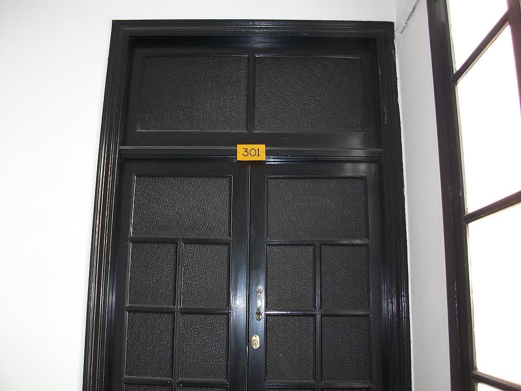 Oficina en alquiler en calle Castillo, Zona Centro en Santa Cruz de Tenerife - 245255297