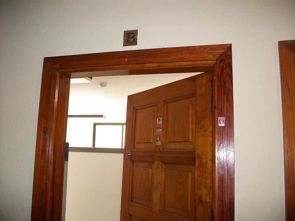 Oficina en alquiler en calle Jose Murphy, Zona Centro en Santa Cruz de Tenerife - 278172005