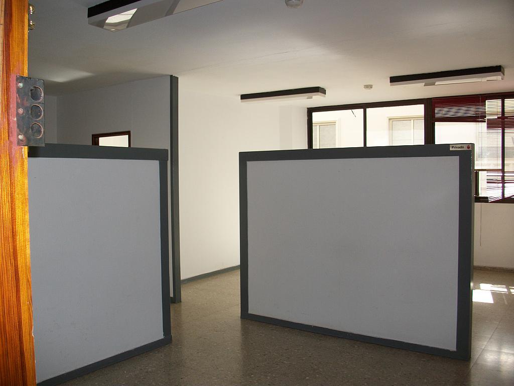 Oficina en alquiler en calle Jose Murphy, Zona Centro en Santa Cruz de Tenerife - 278172006