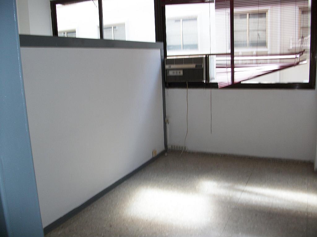 Oficina en alquiler en calle Jose Murphy, Zona Centro en Santa Cruz de Tenerife - 278172011