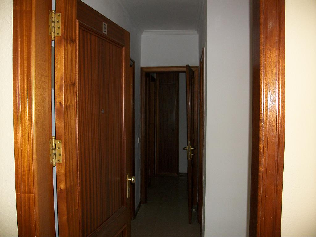 Piso en alquiler en calle El Perdon, Toscal en Santa Cruz de Tenerife - 321212880