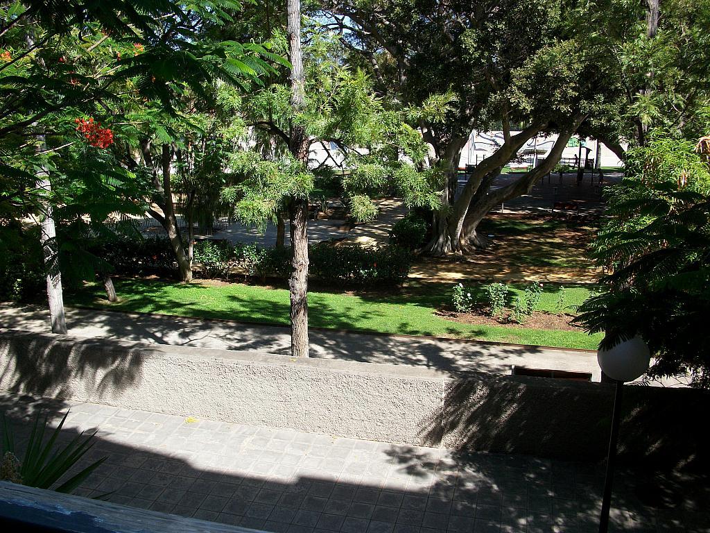 Piso en alquiler en calle El Perdon, Toscal en Santa Cruz de Tenerife - 321212891