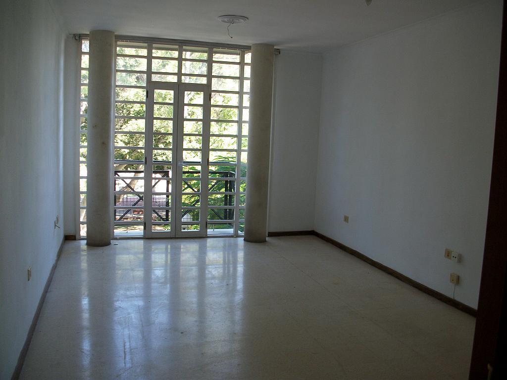 Piso en alquiler en calle El Perdon, Toscal en Santa Cruz de Tenerife - 321212904
