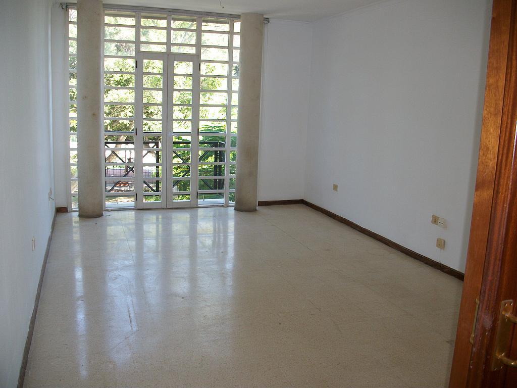 Piso en alquiler en calle El Perdon, Toscal en Santa Cruz de Tenerife - 321212918