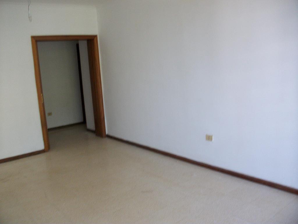 Piso en alquiler en calle El Perdon, Toscal en Santa Cruz de Tenerife - 321212922
