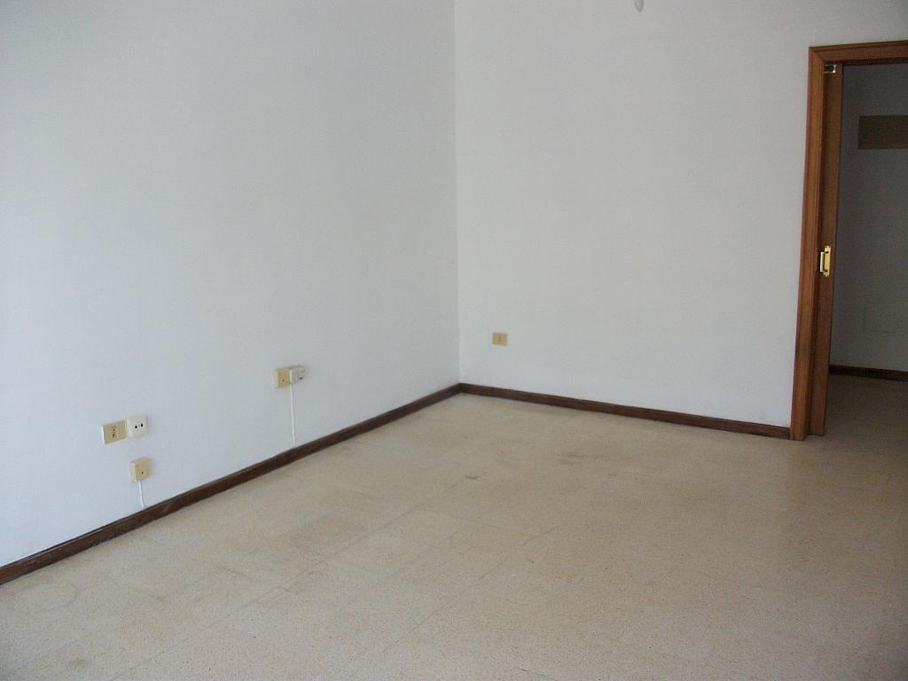 Piso en alquiler en calle El Perdon, Toscal en Santa Cruz de Tenerife - 321212925