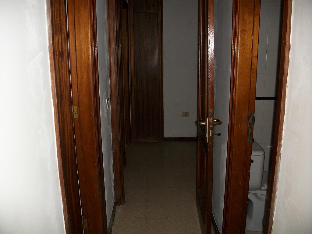 Piso en alquiler en calle El Perdon, Toscal en Santa Cruz de Tenerife - 321212931