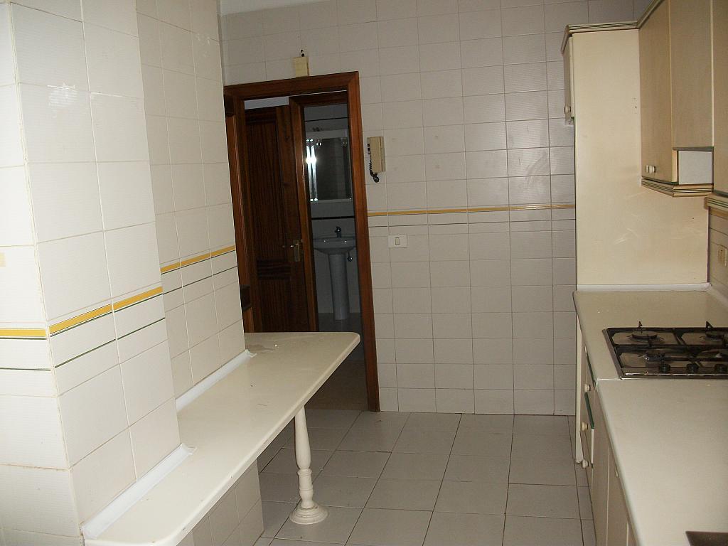 Piso en alquiler en calle El Perdon, Toscal en Santa Cruz de Tenerife - 321212944