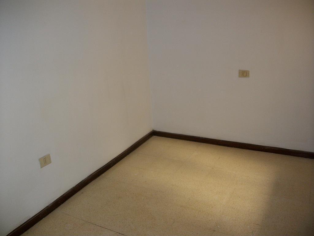 Piso en alquiler en calle El Perdon, Toscal en Santa Cruz de Tenerife - 321212955