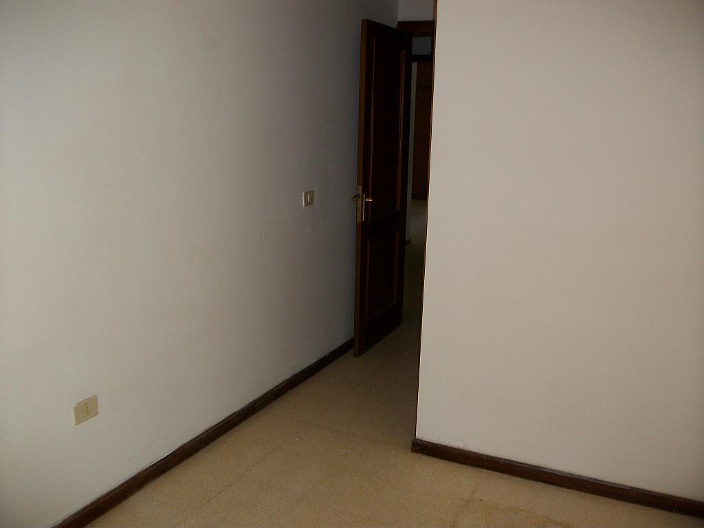 Piso en alquiler en calle El Perdon, Toscal en Santa Cruz de Tenerife - 321212963