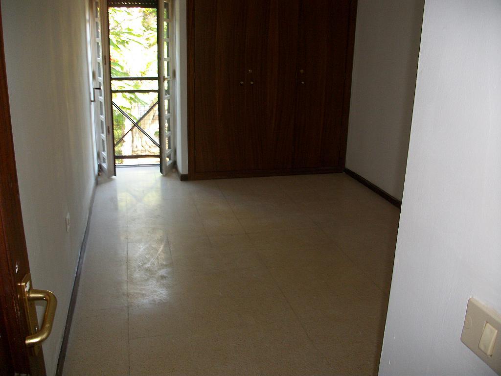 Piso en alquiler en calle El Perdon, Toscal en Santa Cruz de Tenerife - 321212967