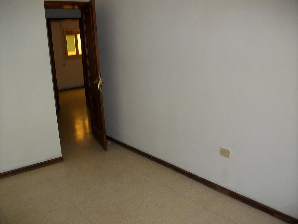 Piso en alquiler en calle El Perdon, Toscal en Santa Cruz de Tenerife - 321212968