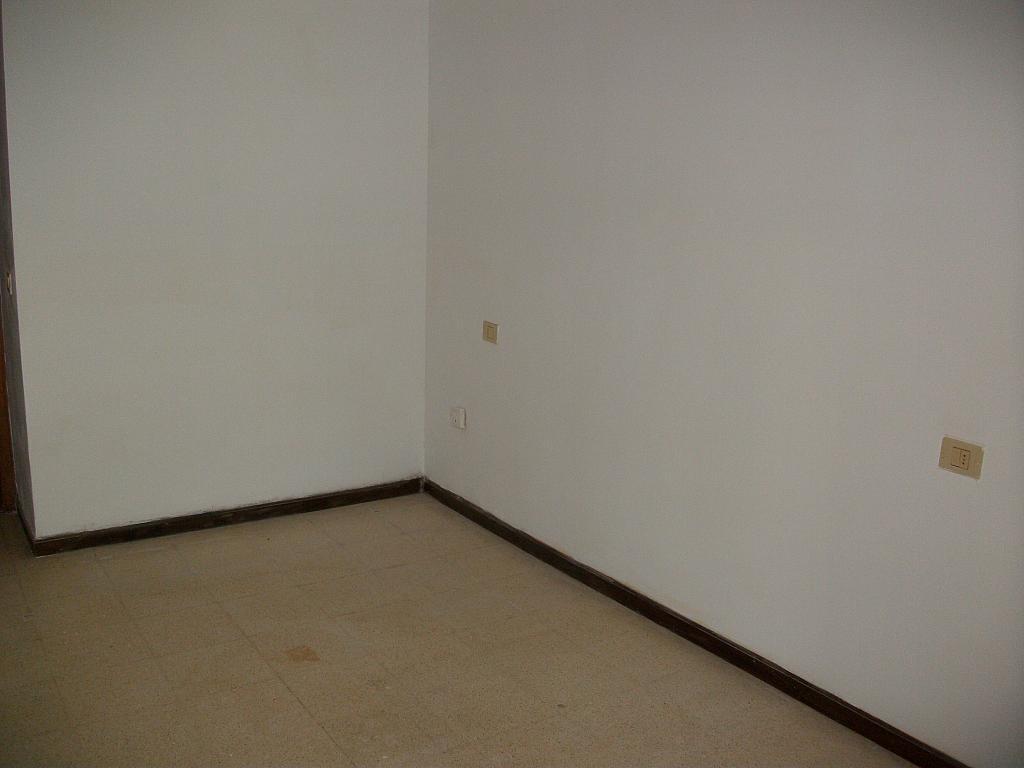 Piso en alquiler en calle El Perdon, Toscal en Santa Cruz de Tenerife - 321212974