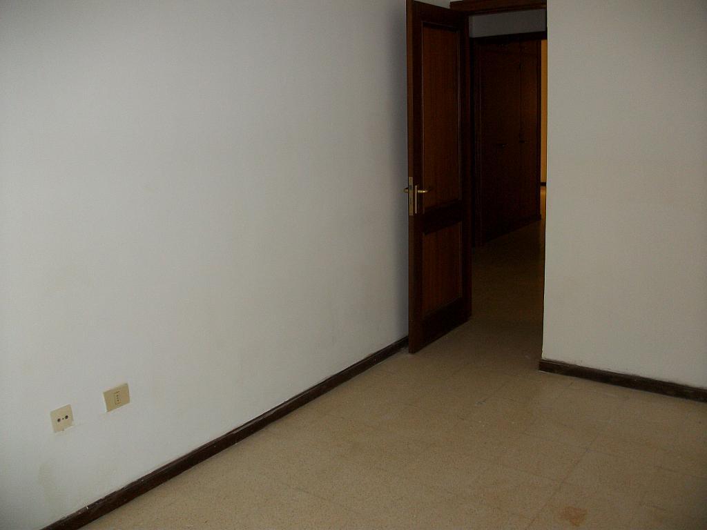 Piso en alquiler en calle El Perdon, Toscal en Santa Cruz de Tenerife - 321212977