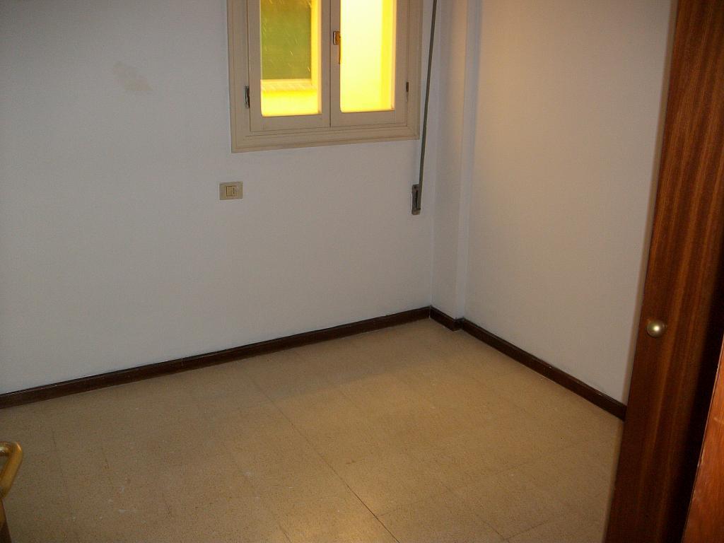 Piso en alquiler en calle El Perdon, Toscal en Santa Cruz de Tenerife - 321212987