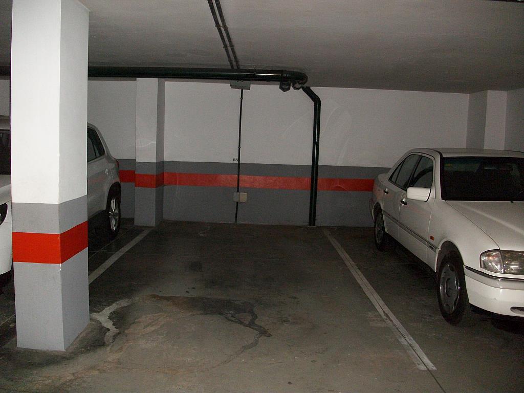 Piso en alquiler en calle El Perdon, Toscal en Santa Cruz de Tenerife - 321213185