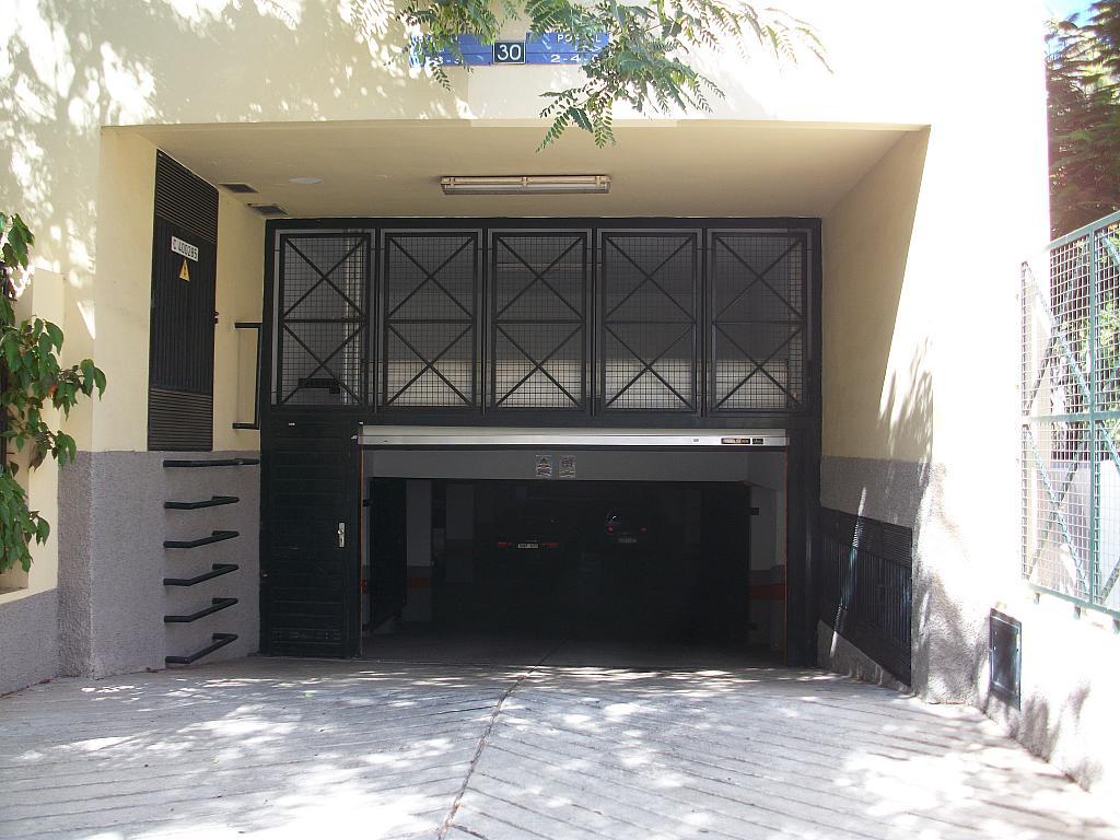 Piso en alquiler en calle El Perdon, Toscal en Santa Cruz de Tenerife - 321213192