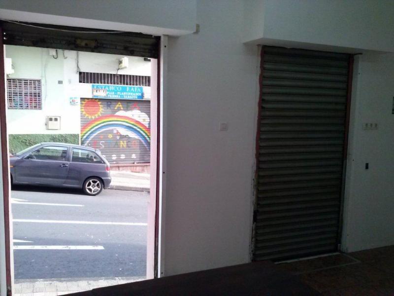 Local en alquiler en calle Benahore, Santa Cruz de Tenerife - 111886080