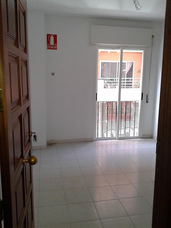Oficina en alquiler en calle Porlier, Santa Cruz de Tenerife - 198787093